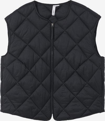MANGO Vest 'Bang' in Black, Item view