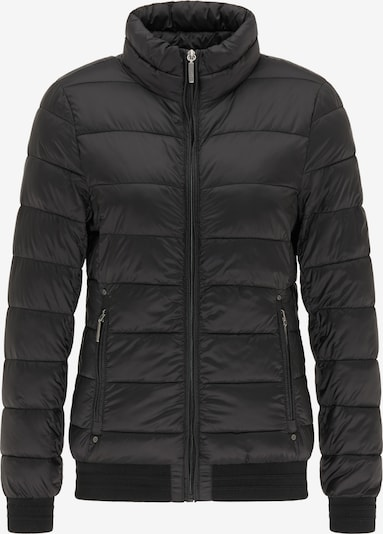 usha WHITE LABEL Jacke in schwarz, Produktansicht