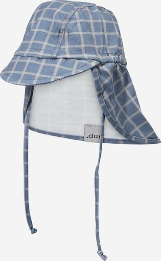 mp Denmark Bonnet en mastic / bleu foncé, Vue avec produit