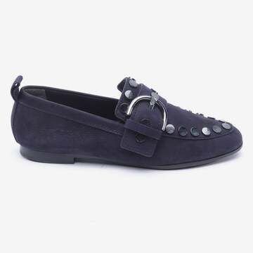 Kennel & Schmenger Flats & Loafers in 37,5 in Blue