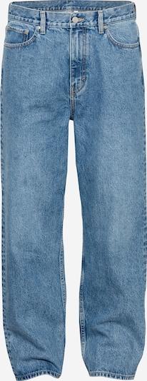 WEEKDAY Jeans 'Galaxy Hanson' in blue denim, Produktansicht