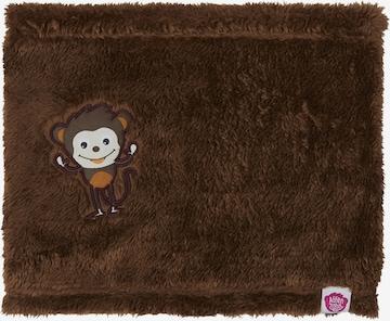 Affenzahn Scarf in Brown