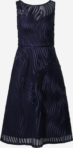 Adrianna Papell Kokteilikleit, värv sinine