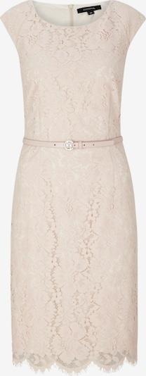 COMMA Kleid in puder, Produktansicht