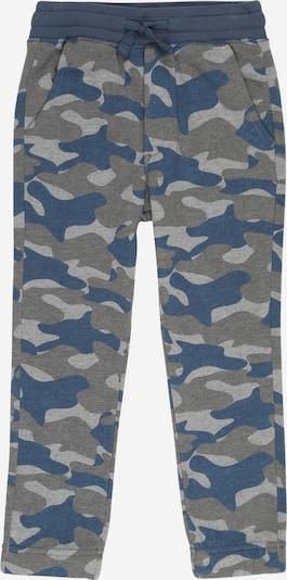Kelnės 'Cinch' iš OshKosh , spalva - tamsiai mėlyna / rusvai pilka / šviesiai pilka, Prekių apžvalga