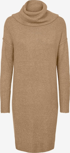 VERO MODA Knitted dress 'VMLUCI' in Brown, Item view