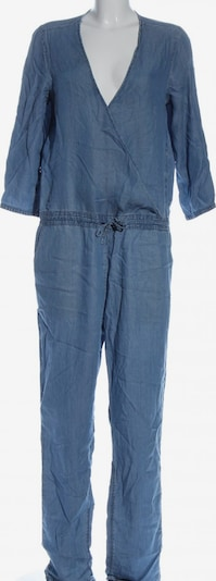 WE Fashion Langer Jumpsuit in M in blau, Produktansicht