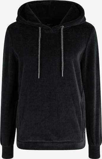 Oxmo Hoodie 'Nimma' in schwarz, Produktansicht
