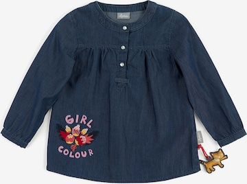 SIGIKID Blouse 'HAPPY' in Blue