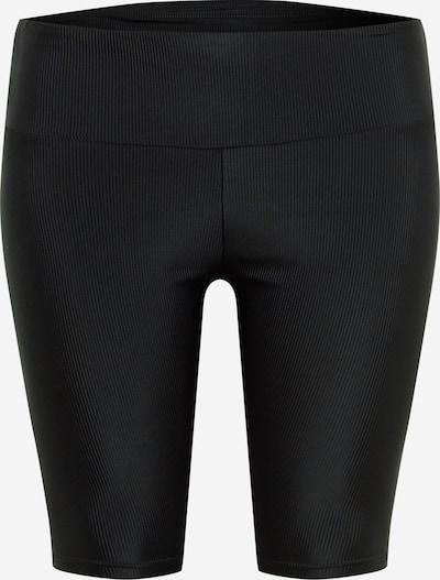 Urban Classics Curvy Kalhoty - černá, Produkt