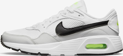 Sneaker Nike Sportswear di colore kiwi / nero / bianco, Visualizzazione prodotti