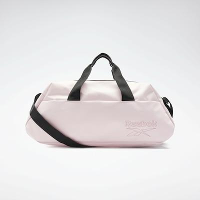 REEBOK Tasche in beere / rosa / schwarz, Produktansicht