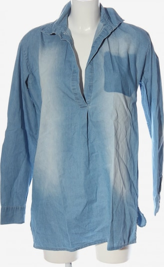 Susy Mix Jeanshemd in S in blau, Produktansicht