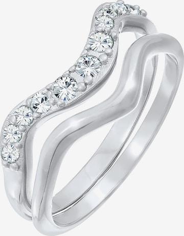 ELLI Sieraden set in Zilver