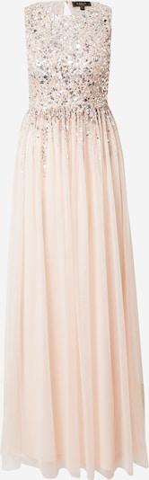 Lipsy Вечерна рокля в пудра / сребърно, Преглед на продукта