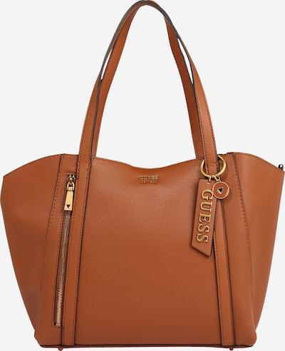 GUESS Shopper 'NAYA' - koňaková, Produkt