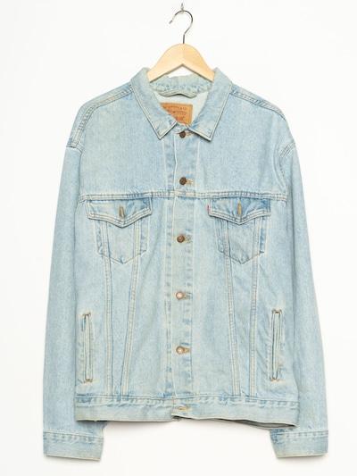 LEVI'S Jeansjacke in XL in hellblau, Produktansicht