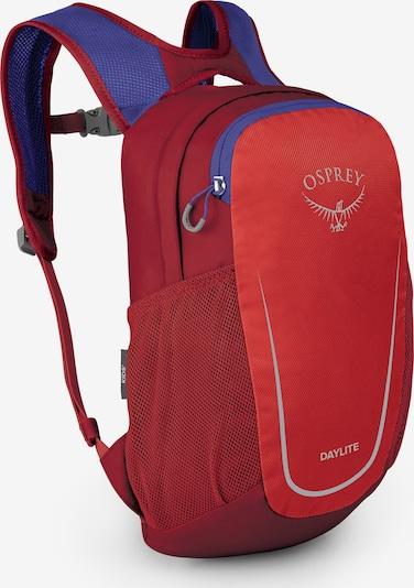 Osprey Kinderrucksack in rot, Produktansicht