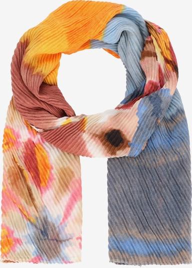 Desigual Sjaal 'Foul Skyline' in de kleur Gemengde kleuren, Productweergave