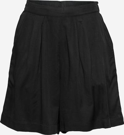 ThokkThokk Pantalon en noir, Vue avec produit