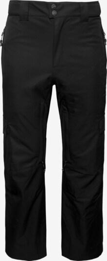 Rehall Outdoorhose in schwarz, Produktansicht