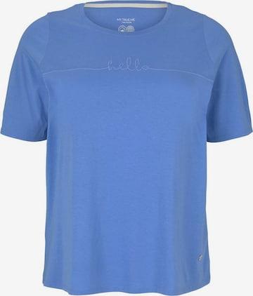 MY TRUE ME Särk, värv sinine