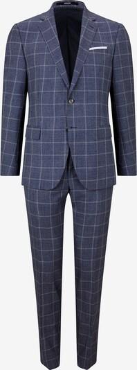 JOOP! Anzug ' Herby-Blayr ' in blau, Produktansicht