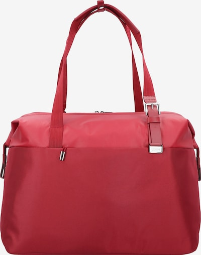 Thule Reisetasche in rot, Produktansicht