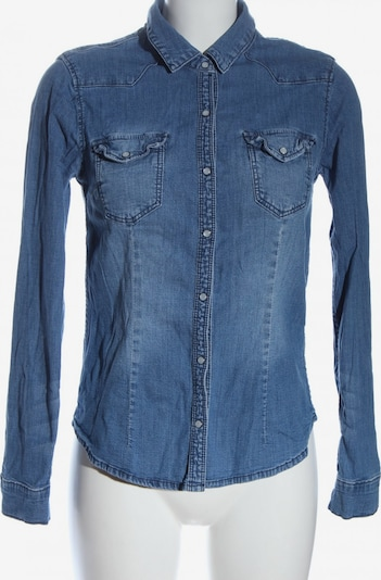 H&M Blouse & Tunic in M in Blue, Item view