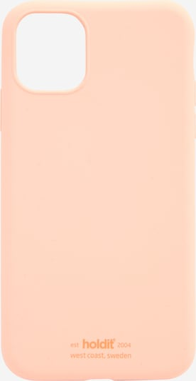 Holdit Smartphone case in Peach, Item view
