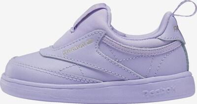 Reebok Classics Sneaker 'Club C Slip-On III Shoes' in helllila, Produktansicht