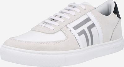 Ted Baker Sneaker 'Laurol' in grau / schwarz / weiß, Produktansicht