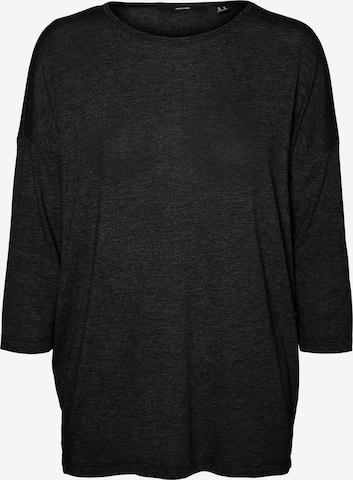 VERO MODA Shirt 'Carla' in Black