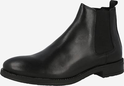 JACK & JONES Chelsea Boots 'Wargo' in schwarz, Produktansicht