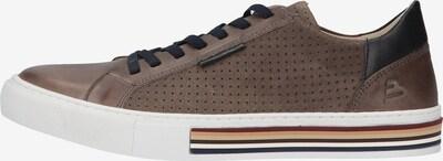 BULLBOXER Sneaker in braun, Produktansicht