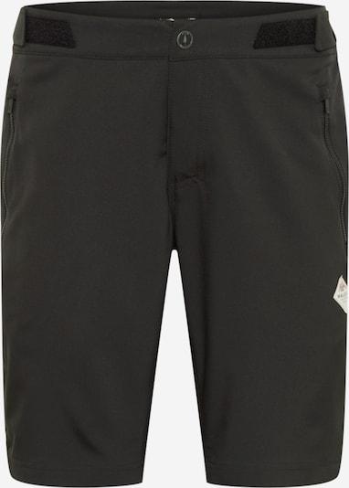 Maloja Outdoorové nohavice 'Bardin' - čierna / biela, Produkt