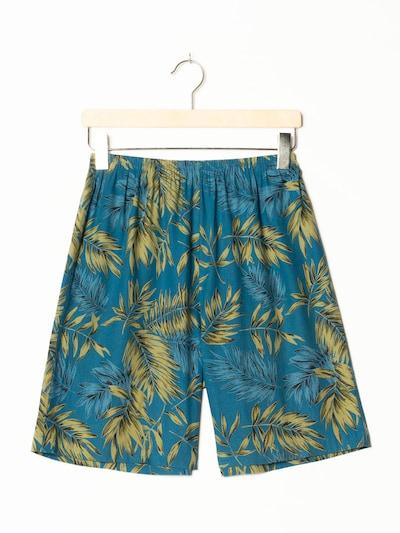 Sag Harbor Shorts in S-M in enzian, Produktansicht