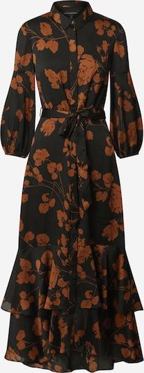 Banana Republic Sukienka koszulowa w kolorze brązowy / czarnym, Podgląd produktu