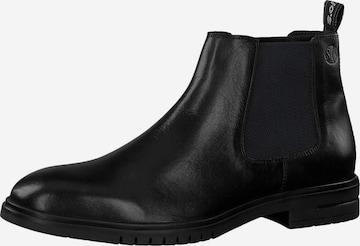 Chelsea Boots s.Oliver en noir