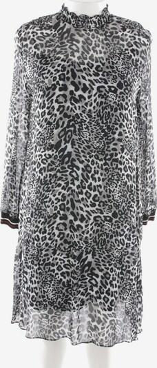 Marc Cain Kleid in XL in grau / schwarz, Produktansicht