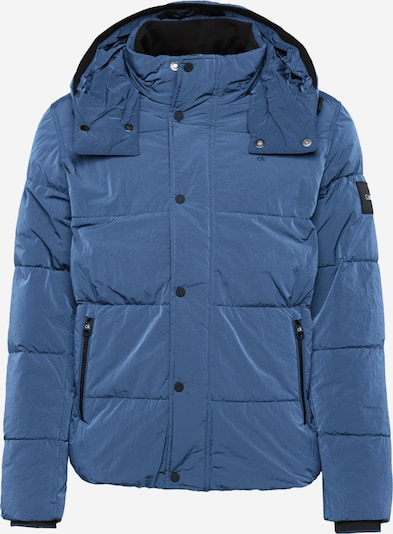 Calvin Klein Přechodná bunda - námořnická modř, Produkt