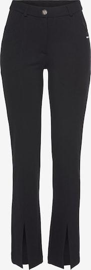 BRUNO BANANI Hose in schwarz, Produktansicht
