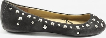 For H&M Flats & Loafers in 39 in Black