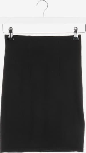 RALPH LAUREN Rock in XS in schwarz, Produktansicht
