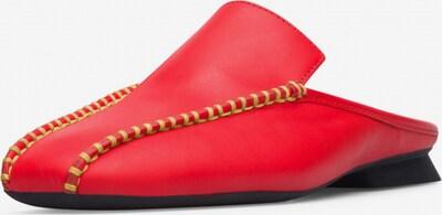 CAMPER Slipper in rot, Produktansicht