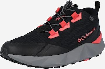 COLUMBIA Lav sko 'FACET 30 OUTDRY' i svart
