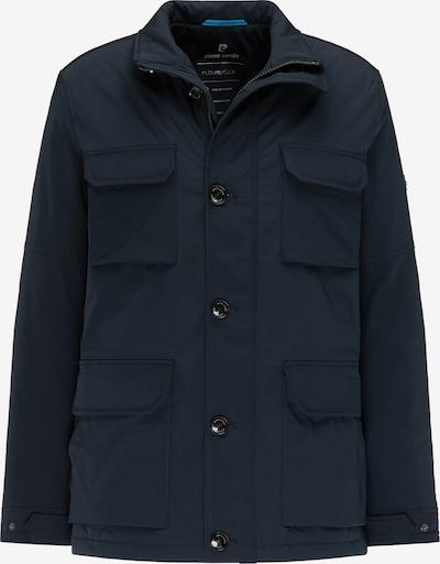 PIERRE CARDIN Winterjas in de kleur Navy, Productweergave