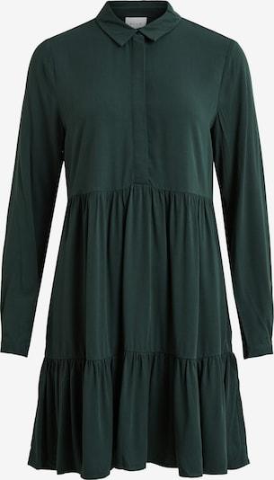 VILA Košeľové šaty 'Morose' - tmavozelená, Produkt