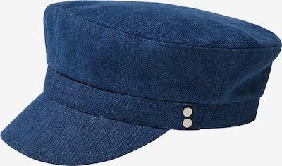 MANGO Kapa 'BAKER' | temno modra barva, Prikaz izdelka
