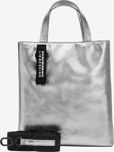 Liebeskind Berlin Handtasche in silber, Produktansicht